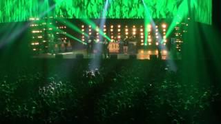O.S.T.R. - Scenariusz sądnych dni - Wrocław HipHop Festival 2016 - Live
