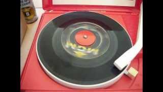 Wooly Bully - Sam the Sham & The Pharaohs - Original 45 RPM