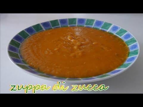 Come fare una zuppa di miglio e zucca guide di cucina for Cucinare miglio