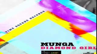Munga - Diamond Girl (Vicki Secret Riddim) May 2015