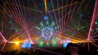 Qlimax 2016 - B - Front Full HD
