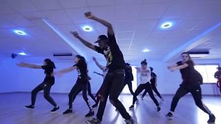 17 FEBRUARY   KRASNOYARSK   DANCEHALL MADNESS vol.2   JIFF DI BOSSMAN