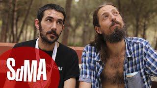 Alpargata - Me gusta la Coca-Cola (acústicos SdMA)