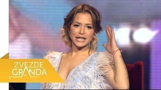 Aleksandra Mladenovic - Ljubav ili ludilo - ZG Specijal 25 - (TV Prva 19.03.2017.)