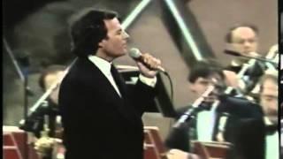 Julio Iglesias - El amor - Live