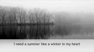 Vast - Winter in my Heart