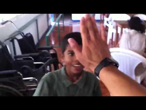 Nicaragua Children's Foundation Pt 13