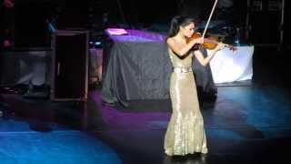 Vanessa Mae - The Blessed Spirits