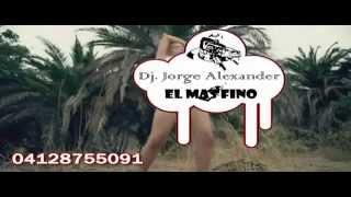 Merengue Edit DJ. JORGE ALEXANDER