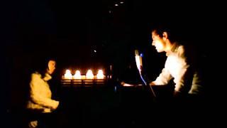 Falando de amor - Tom Jobim
