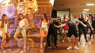 "Coreografia ""Loka"" - Simone e Simaria ft Anitta"