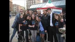 AIESEC Ancona PWC Awards 2012.wmv