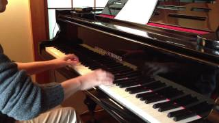 Sunny Sunday Penguin Parade - Piano Improvisation
