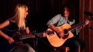 Thomas Libero & Claudia Gamba Live in Studio @ Officine Underground