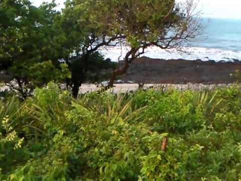 Rocky Point, Ocean Front Chinandega Nicaragua Real Estate, Lot 33