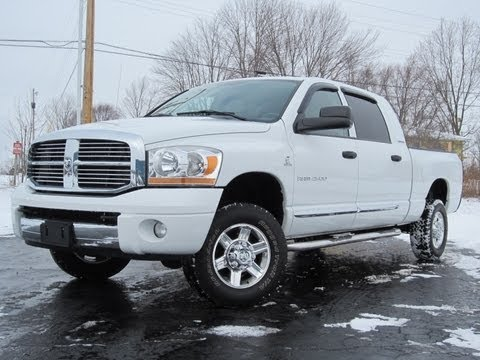 2006 dodge ram 2500 pickup problems online manuals and repair information. Black Bedroom Furniture Sets. Home Design Ideas