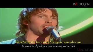 James Blunt - High (Sub Español + Lyrics) width=