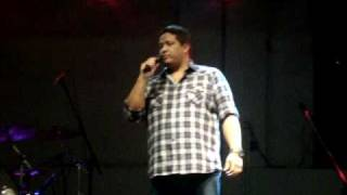 Show Fernandinho - Eu nasci pra te adorar  - Campinas 10/07