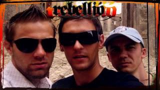 Rebellió - Menedék (2000)