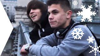 UNFIELD ft. Vitó Zsombor - Karácsony hó nélkül |OFFICIAL STREET VIDEO|
