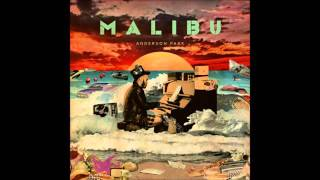 Anderson Paak - Without You