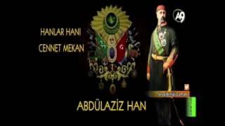 Mehter Marşı Hanlar Hanı Cennet Mekan Sultan Abdülaziz Han #OSMANLI #MEHTERAN