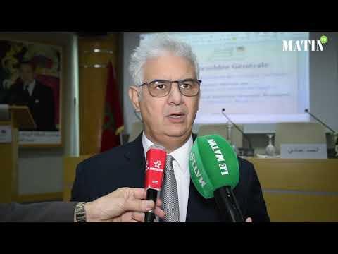 """Video : Migration : Le CESE appelle à la mise en place d'un mode de gouvernance """"novateur"""""""