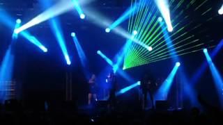 2 Unlimited - No Limit (TU Delft Zomerfestival 2012)