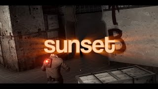 CS:GO Sunset | Edit