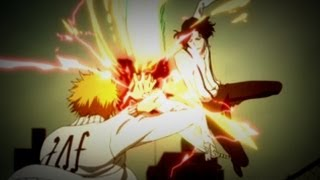 Bleach Opening 16【MAD】「INNOCENCE」