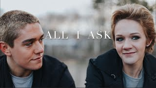 Adele - All I Ask (Music Video)