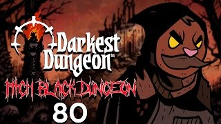 Baer Plays Pitch Black Dungeon (Ep. 80) - Careless