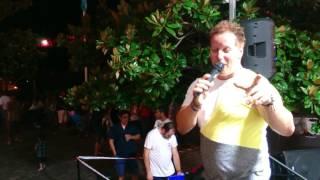 ANDRÉ BRITO, LINDA PORTUGUESA HD.FESTA DE SÃO GONÇALO, FUNCHAL_MADEIRA