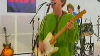 Cast - Sandstorm ( Live ).avi