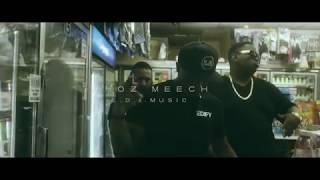Whoz Meech - WALLS music video - Christian Rap