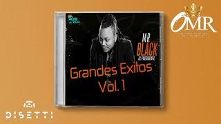 Mr Black Ft Yankee La Mente Maestra - El Clavo (Audio)