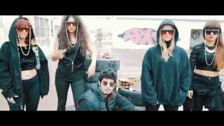 skrillex | Ragga Bomb| Ângela Castro