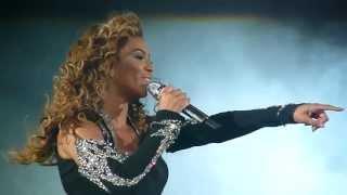 Beyoncé - Happy Birthday Live