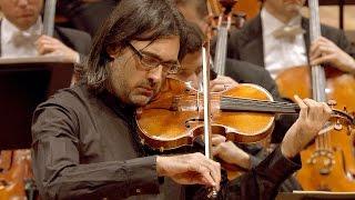 Sibelius: Violin Concerto / Kavakos · Rattle · Berliner Philharmoniker