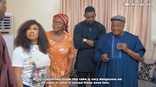 MY IN-LAW FROM GHANA | OLAIYA IGWE | MAWULI