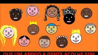 Normal É Ser Diferente! Grandes Pequeninos - Jair Oliveira