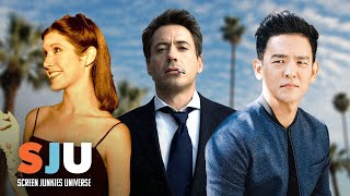 Movie Castings that Hollywood NAILED | SJU (FAN FRIDAY)