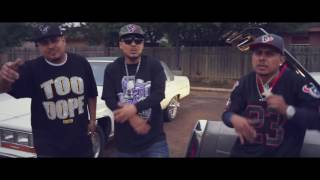 Rowdy G - Cadillac on Elbows (Music Video) 2017