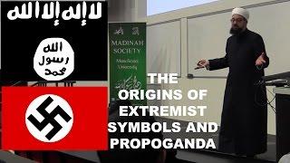 Inside the Terrorist Mind - Symbolism in Extremist Ideology - Imam Irfan Chishti
