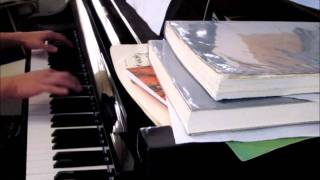 Bond Explosive piano cover + Sheet Music!