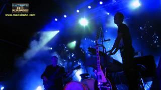 Amor Electro - AMANHECER -  Ao Vivo no FUNCHAL [HD]