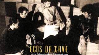 Ecos da Cave (4 paredes)