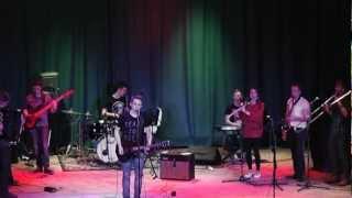 Vox Cordium Band - Oni zaraz przyjdą tu (cover)