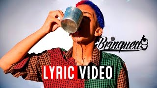 MC Brinquedo - Penetrando[LYRIC VÍDEO](DJ R7)