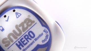 Monitor Snuza HERO de DoctorTest
